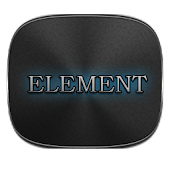 ELEMENT Theme ADW,NOVA,APEX