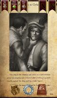 Screenshot of GA 1: An Assassin in Orlandes