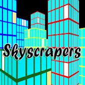 Sudoku Skyscrapers