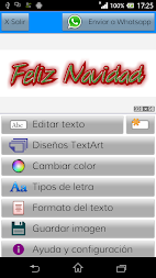 TextArt ★ Cool Text creator APK screenshot thumbnail 14