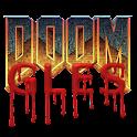 Doom GLES logo