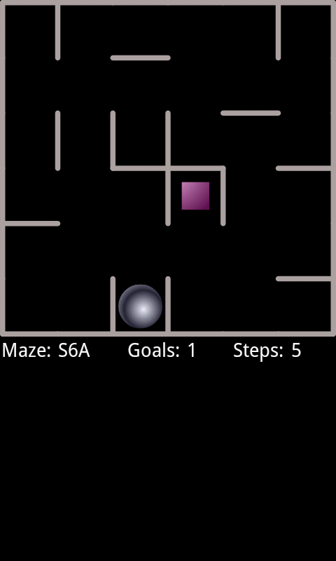 Logical-Mazes 5