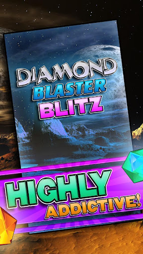 Diamond Blaster Blitz