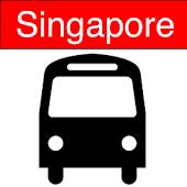 SG Buses Delight 2 Widgets Bus