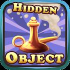 Hidden Object - Aladdin icon