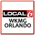 WKMG News icon
