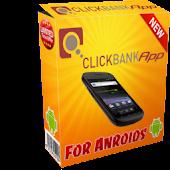 Clickbank App