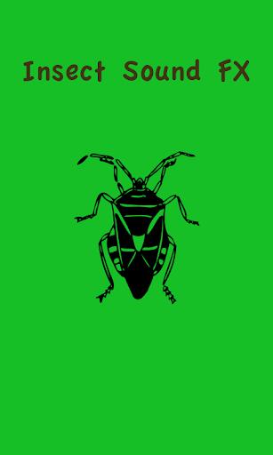 Insect Sound FX Lite