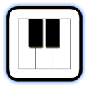 PChord  (Piano Chord Finder) logo