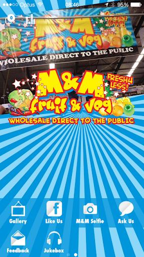 玩商業App|M & M Fresh 4 Less免費|APP試玩