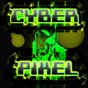 G-METAL GO Launcher EX logo