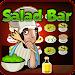 Salad Bar Icon