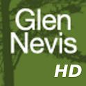 Glen Nevis HD logo