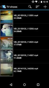 Video Locker - Hide videos - screenshot thumbnail