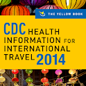 CDC 2014 - The Yellow Book icon