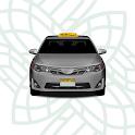 Abu Dhabi Taxi icon