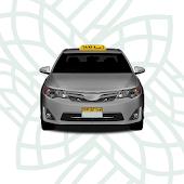 Abu Dhabi Taxi