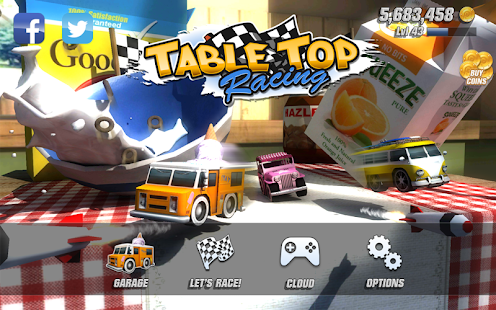 Table Top Racing Premium Screenshot 30