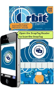 SnapTag Reader - screenshot thumbnail