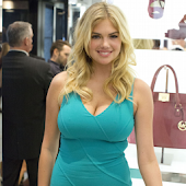 Kate Upton Live Wallpaper