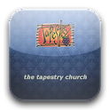 The Tapestry Church logo