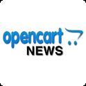 OpenCart News logo