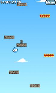 Birds Jump HD