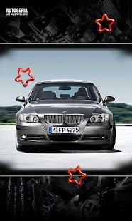 BMW Best Photo Live Wallpaper - screenshot thumbnail