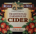 Logo for Ross-On-Wye Cider & Perry Company