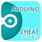 Arduino Commands Cheat Sheet
