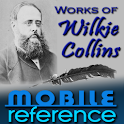 Works of Wilkie Collins logo