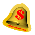 Bills Reminder logo