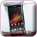 Sony Xperia Z Phone Tips icon