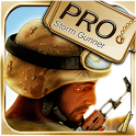 Storm Gunner PRO icon