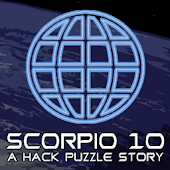 Scorpio 10:A Hack Puzzle Story
