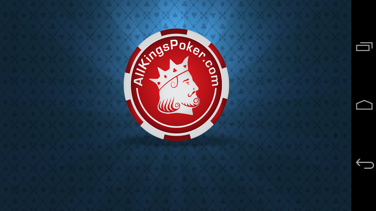 All Kings Poker- screenshot