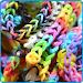 Rainbow Loom Tutorials Icon