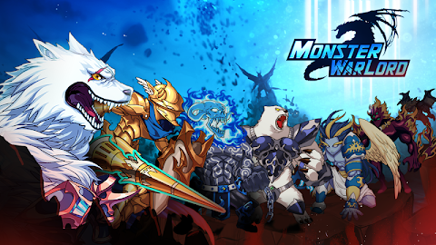 Monster Warlord Screenshot 14