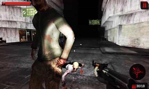 Zombie VS Dead City Killer