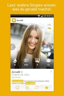 kostenlose flirt apps Münster