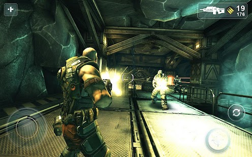 SHADOWGUN THD Screenshot 42