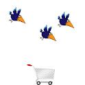 Bird Shopper logo