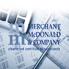 Merchant McDonald icon