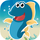 Fish Puzzle for Kids