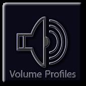 Volume Profiles