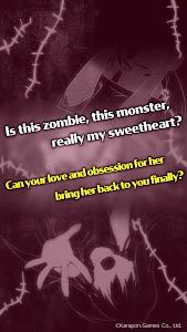 ZombieGirl -ゾンビ彼女English ver.- v1.1
