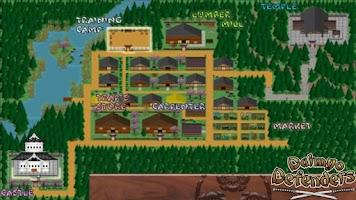 Screenshot of Daimyo Defenders Demo
