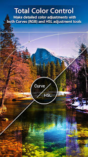 App PhotoDirector Photo Editor App APK for Windows Phone