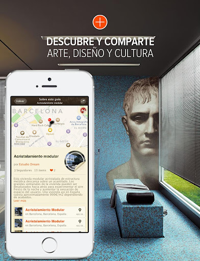 【免費生活App】Decorapolis - Diseño y Arte-APP點子