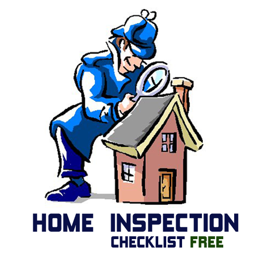 Home Inspection Checklist App LOGO-APP點子